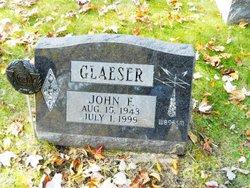 John F. Glaeser