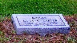 Lucy Gabrielle <i>Miner</i> Lafler