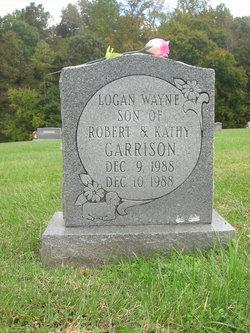 Logan Wayne Garrison