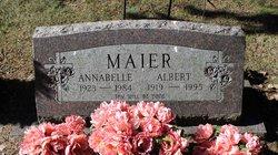 Albert N. Maier