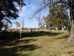 Old West Side Cemetery