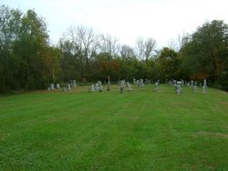Wilson Chapel Cemetery Perry township