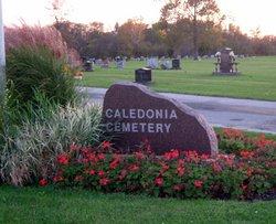 New Caledonia Cemetery
