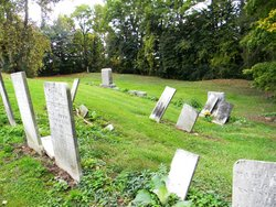 Traver Cemetery