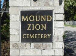 Mound Zion Cemetery