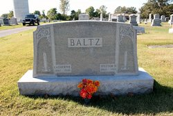 Catherine <i>Diesel</i> Baltz