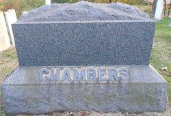 Mary <i>Ege</i> Chambers