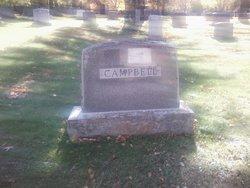 Frances Caroline <i>Swanstrom</i> Campbell