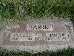 James K Barbre