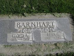Lloyd A Barnhart