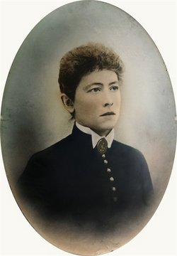 Mary Lillian <i>Brainard</i> Beatty