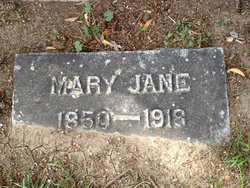 Mary Jane <i>Wasson</i> Armstrong
