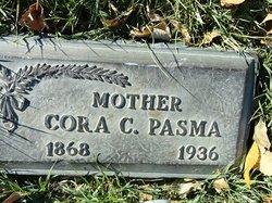 Cora C <i>Roist</i> Pasma
