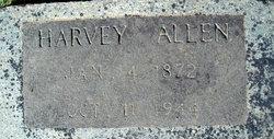 Harvey Allen