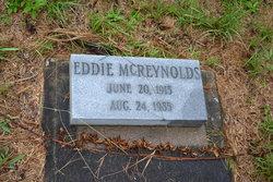 Eddie McReynolds