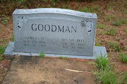 Minnie Goodman