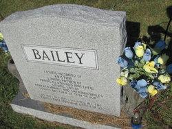 Sherman Glynn Bailey