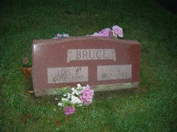 Lois Helen <i>Blair</i> Bruce