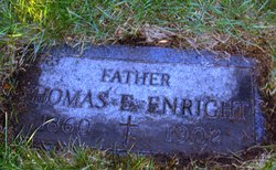 Thomas Edmund Enright