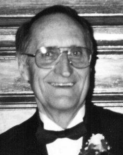Jay Harold Swain