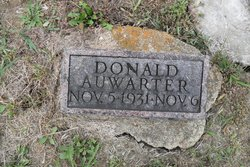 Donald Auwarter
