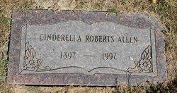Cinderella <i>Roberts</i> Allen