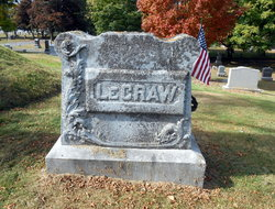 Mary E. <i>Prentiss</i> LeCraw