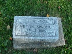 Milton Sprong
