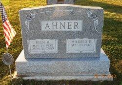 Keen H. Ahner