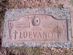 Josephina <i>Rangel</i> Luevano
