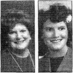 Marjorie <i>Durfey</i> Anderson