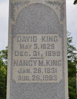 Nancy M. <i>Baylor</i> King