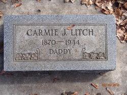 Carmie Jay Litch