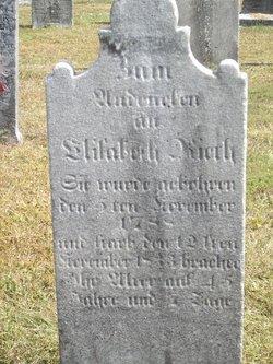 Elisabeth Rieth
