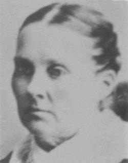 Harriet Amelia <i>Carter</i> Lee
