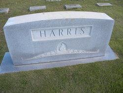 Samuel Pettus Harris
