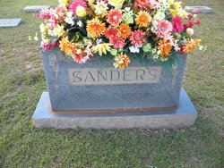 Mildred <i>Yancey</i> Sanders