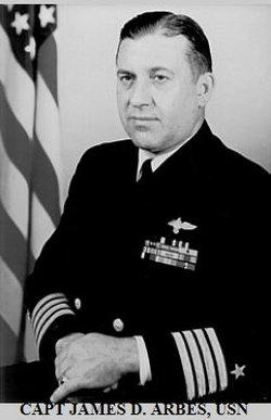 James Douglas Arbes
