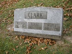 Lurine <i>Schultz</i> Clark