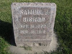 Samuel J Bishop
