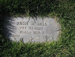 Rush H. Bell