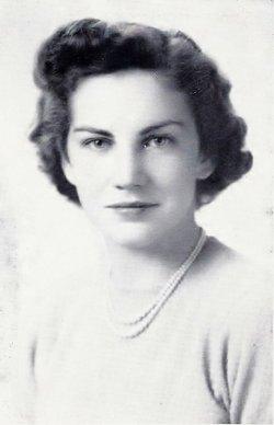 Elizabeth Jane Bette <i>Weir</i> Ruf