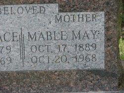 Bertha May <i>Mulford</i> Albertson