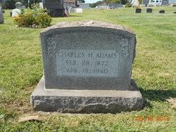 Charles H. Adams