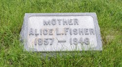 Alice L Fisher
