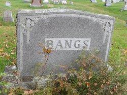 Fred Cyrus Bangs