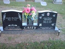 Lisa Diane <i>Casey</i> Newman