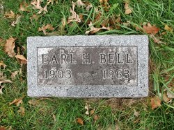 Dr Earl Hoyt Bell