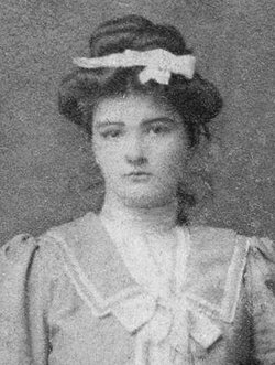 Mary Annie <i>Simpson</i> Barger