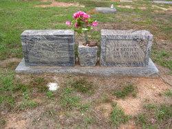 Lillian Lee <i>Capps</i> Wright